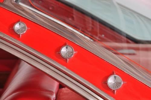 Ford 1960 custom & mild custom 27709823