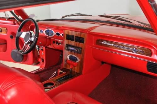 Ford 1960 custom & mild custom 27709825