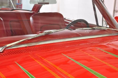 Ford 1960 custom & mild custom 27709828