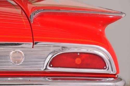 Ford 1960 custom & mild custom - Page 2 27709831