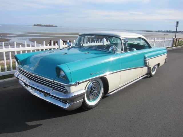 Mercury 1955 - 1956 Custom & mild custom - Page 2 28014710