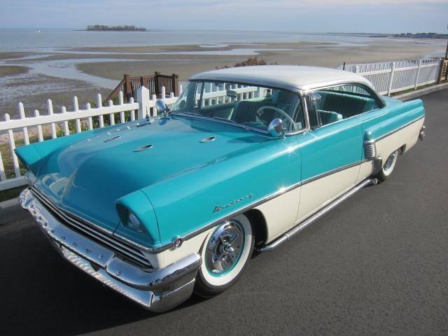 Mercury 1955 - 1956 Custom & mild custom - Page 2 28014711