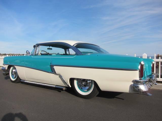 Mercury 1955 - 1956 Custom & mild custom - Page 2 28014712