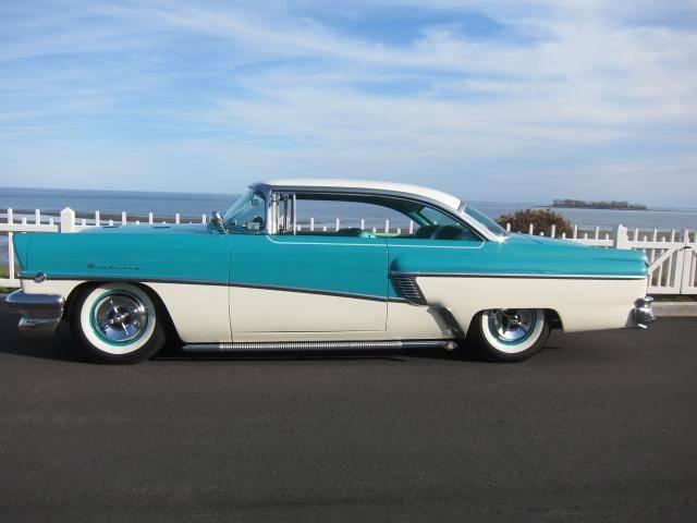 Mercury 1955 - 1956 Custom & mild custom - Page 2 28014713