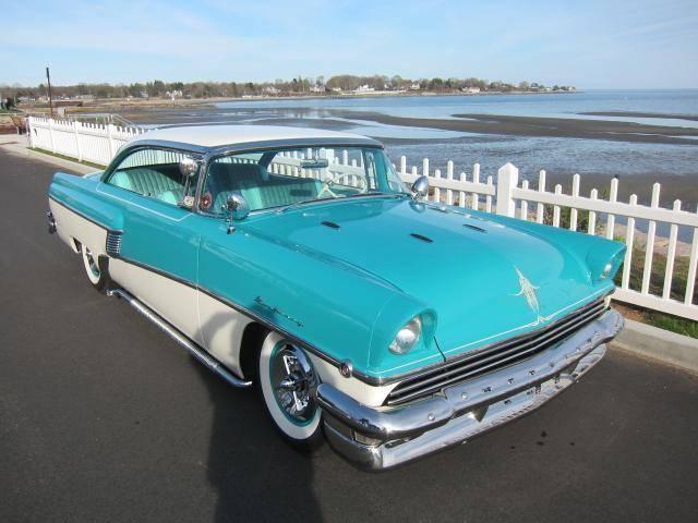 Mercury 1955 - 1956 Custom & mild custom - Page 2 28014714