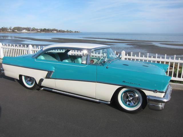 Mercury 1955 - 1956 Custom & mild custom - Page 2 28014715