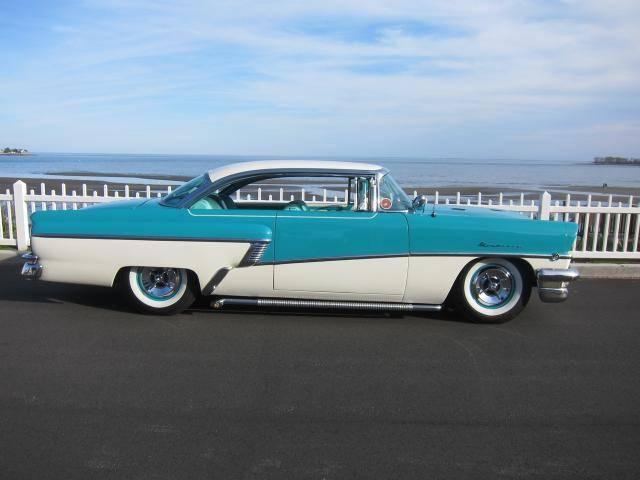 Mercury 1955 - 1956 Custom & mild custom - Page 2 28014716