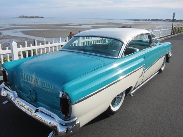 Mercury 1955 - 1956 Custom & mild custom - Page 2 28014717