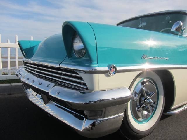 Mercury 1955 - 1956 Custom & mild custom - Page 2 28014718
