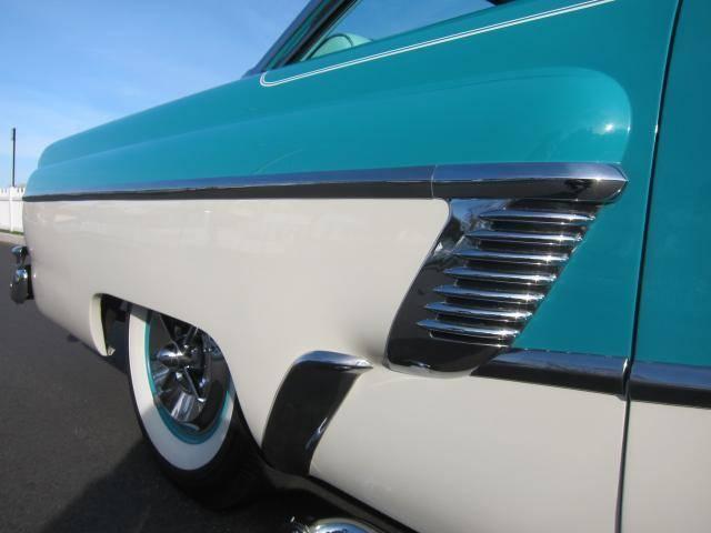 Mercury 1955 - 1956 Custom & mild custom - Page 2 28014719