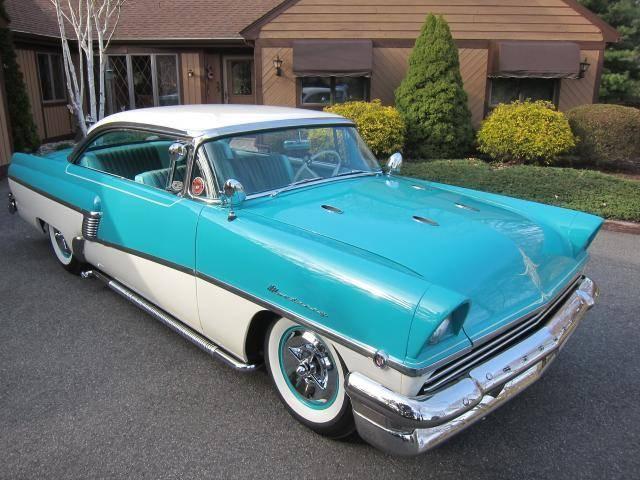 Mercury 1955 - 1956 Custom & mild custom - Page 2 28014720