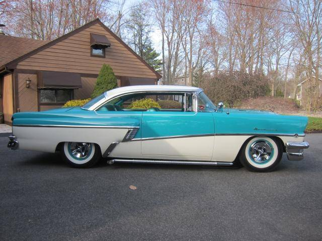 Mercury 1955 - 1956 Custom & mild custom - Page 2 28014721