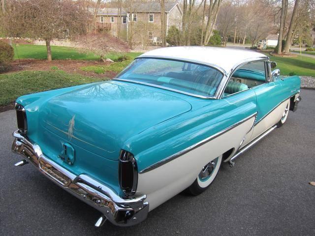 Mercury 1955 - 1956 Custom & mild custom - Page 2 28014722