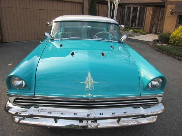 Mercury 1955 - 1956 Custom & mild custom - Page 2 28014723