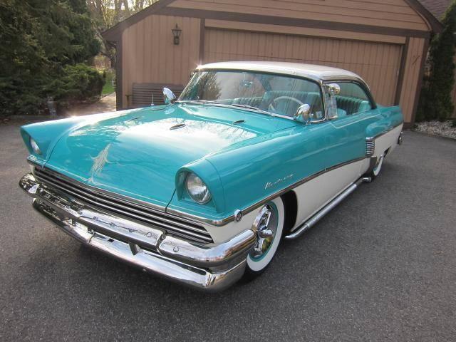 Mercury 1955 - 1956 Custom & mild custom - Page 2 28014724