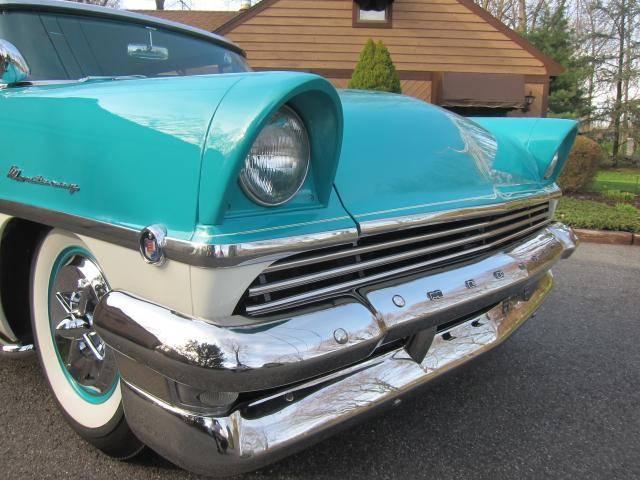 Mercury 1955 - 1956 Custom & mild custom - Page 2 28014725