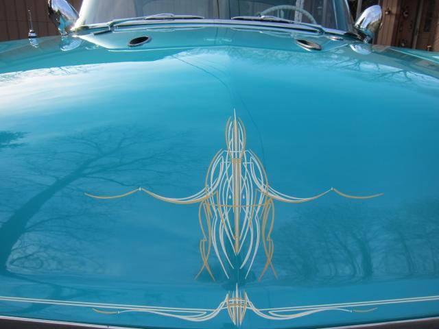 Mercury 1955 - 1956 Custom & mild custom - Page 2 28014726
