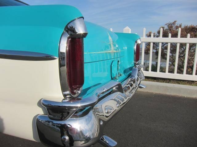 Mercury 1955 - 1956 Custom & mild custom - Page 2 28014728