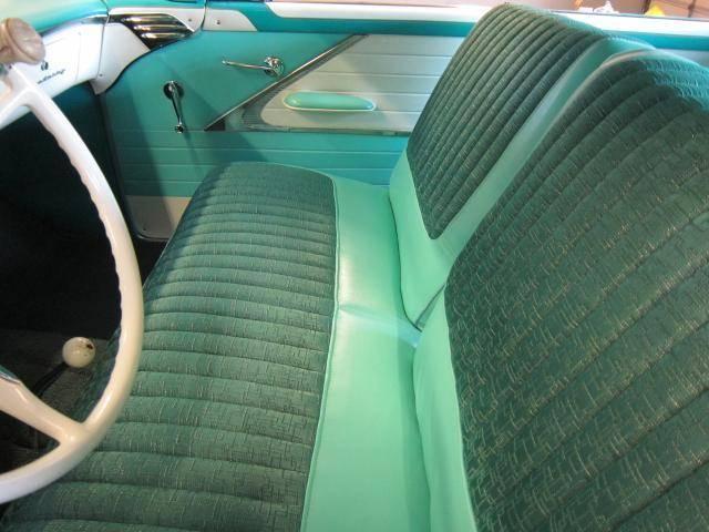 Mercury 1955 - 1956 Custom & mild custom - Page 2 28014729