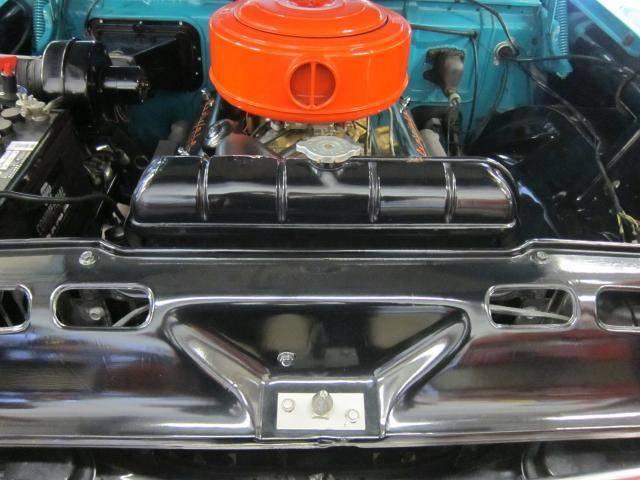 Mercury 1955 - 1956 Custom & mild custom - Page 2 28014731