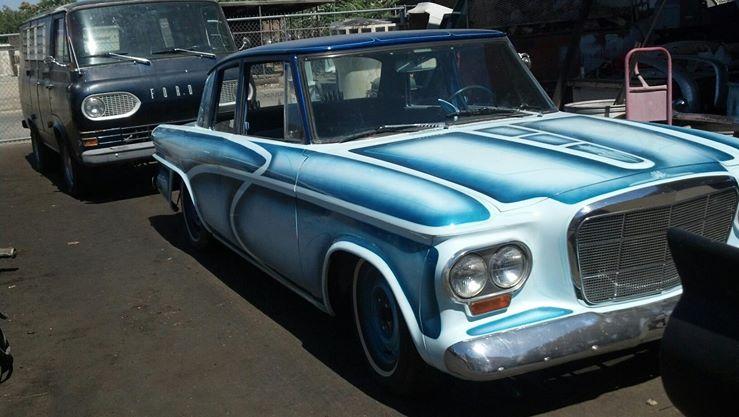 Studebaker custom & mild custom - Page 2 28994410