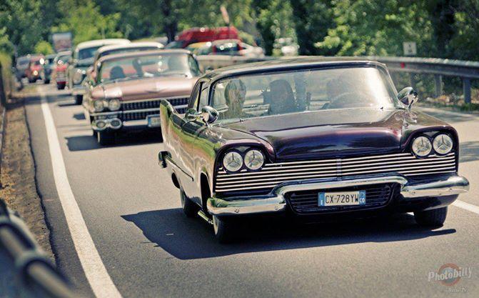 Plymouth  1957 - 1958 custom & mild custom 29005110