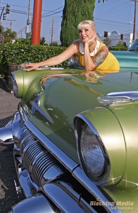 Pontiac 1955 - 1958 custom & mild custom 29141310