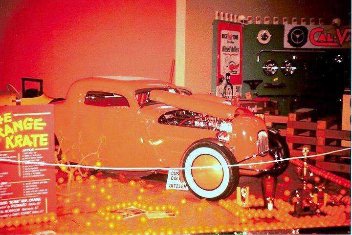 Vintage Car Show pics (50s, 60s and 70s) - Page 4 29416710