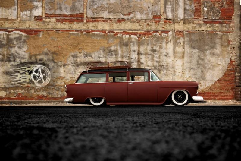 Chevy 1955 custom & mild custom - Page 4 30-cop11