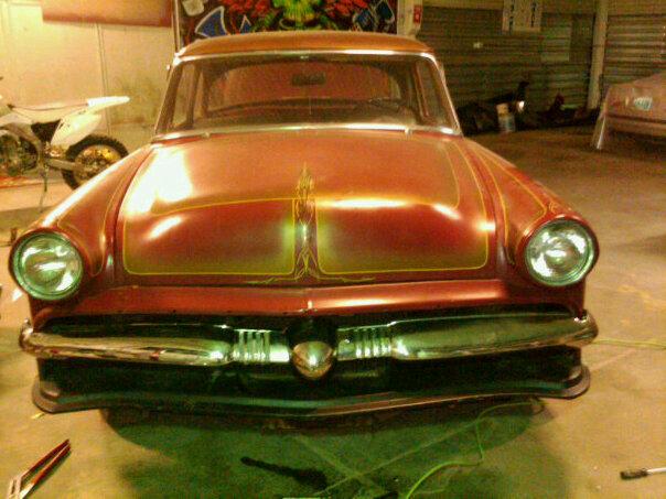 Ford 1952 - 1954 custom & mild custom - Page 5 30147_10