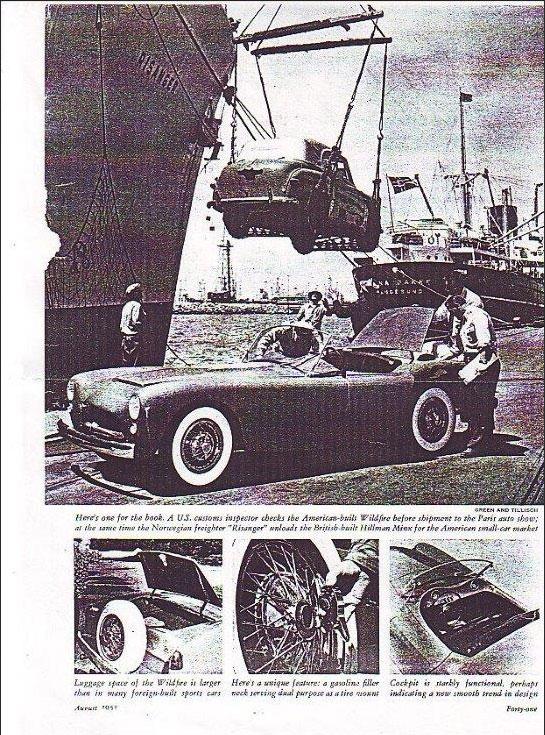 Custom Sport Coupe 315