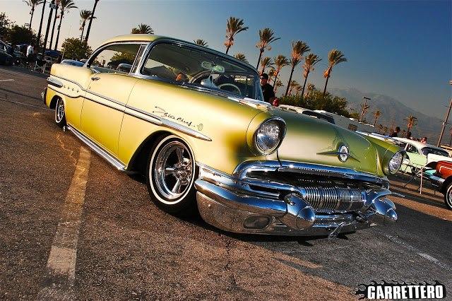 Pontiac 1955 - 1958 custom & mild custom 31586610