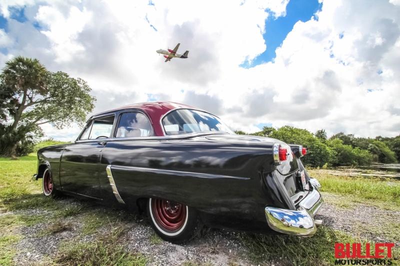 Ford 1952 - 1954 custom & mild custom - Page 6 33811410