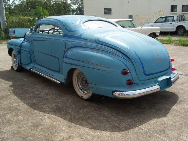 Ford & Mercury 1941 - 1948 customs & mild custom - Page 5 3381_310