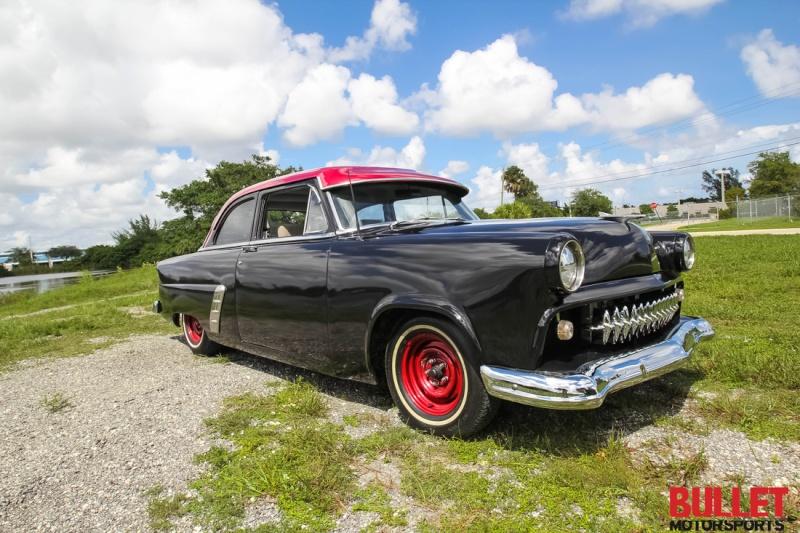 Ford 1952 - 1954 custom & mild custom - Page 6 35024010
