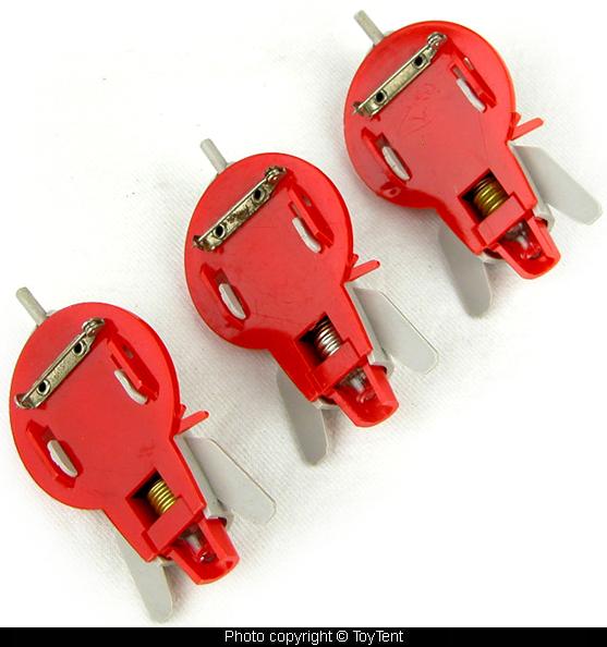Jouets Spaciaux - Sci-Fi Toys 3715-510