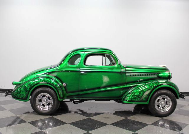 1930's Chevy hot rod 37711_15