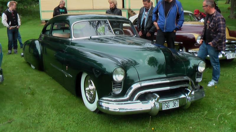 Oldsmobile 1948 - 1954 custom & mild custom - Page 5 3871010