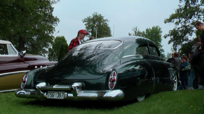 Oldsmobile 1948 - 1954 custom & mild custom - Page 5 3881010