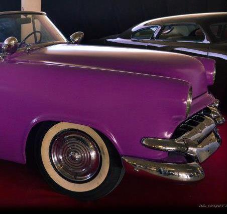 Ford 1952 - 1954 custom & mild custom - Page 5 39008810