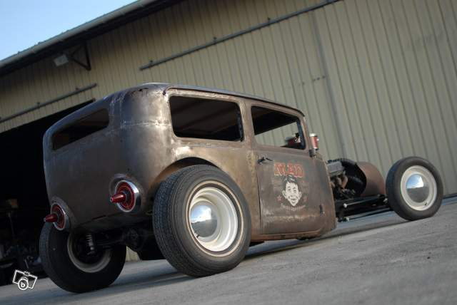 Rat Rods - Galerie - Page 5 39470510