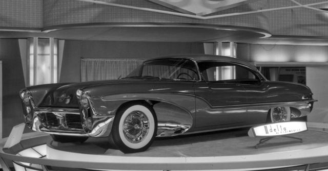 1955 Oldsmobile 88 Delta - concept 4-55-o10