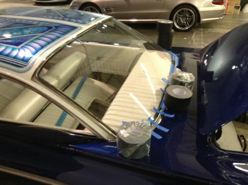 Buick 1959 - 1960 custom & mild custom 40073310
