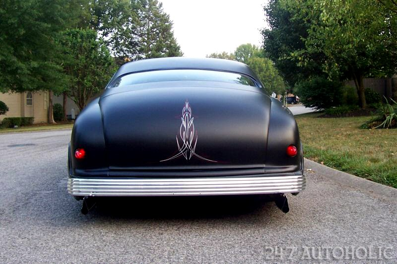 Mercury 1949 - 51  custom & mild custom galerie - Page 17 413