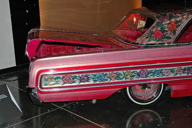 Gipsy Rose - Legendary 1963 & 1964 Chevrolet Low riders 42540510