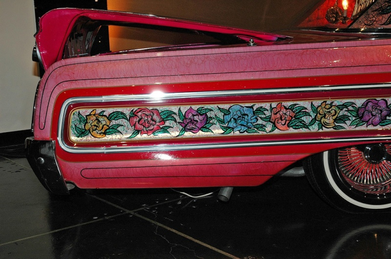 Gipsy Rose - Legendary 1963 & 1964 Chevrolet Low riders 42540511