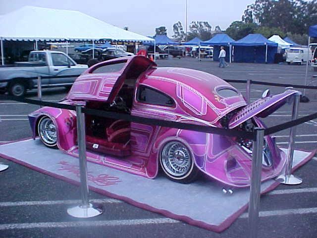 VW low riders 43193810