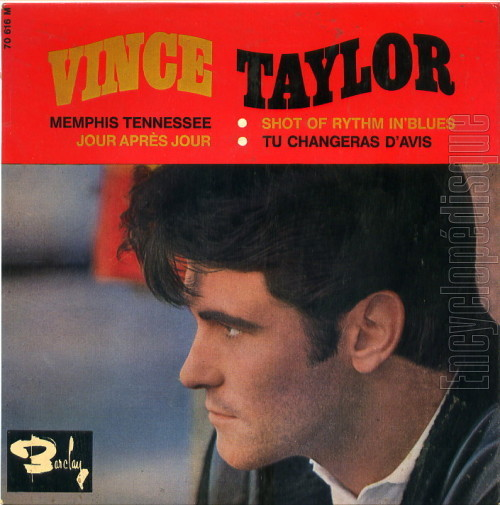 Vince Taylor & the PlayBoys 4405410