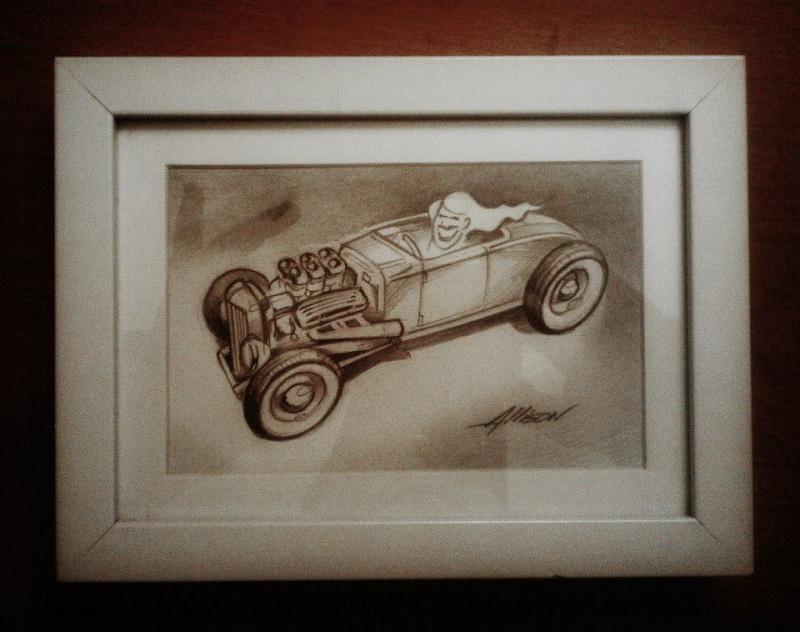 Jeff Allison - designer hot wheels and illustrations - Page 2 48040810