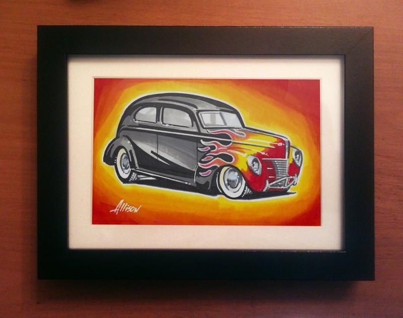 Jeff Allison - designer hot wheels and illustrations - Page 2 48090210